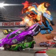 冲撞赛车3无限金币中文破解版-冲撞赛车3破解版2021下载v1.1.003最新版安卓版下载