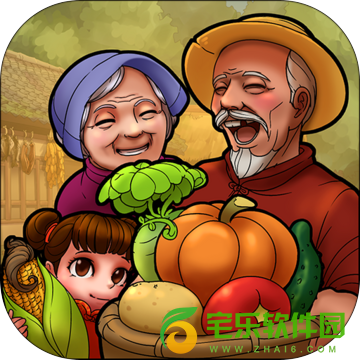 外婆的小农院2游戏下载-外婆的小农院2破解版下载v1.0.7 完整版安卓版下载