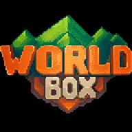 世界盒子上帝模拟器全物品解锁最新版-世界盒子上帝模拟器最新中文版下载v0.7.2破解版安卓版下载