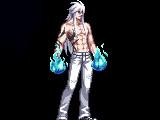 dnf男格斗这套时装怎么配的