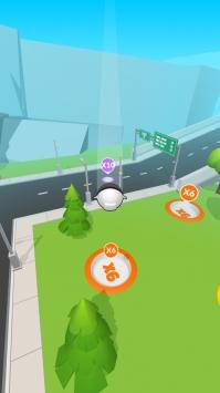 超能滑翔机3Dios版