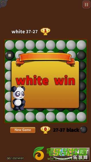 国宝黑白棋单机版