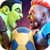 足球战争ios版