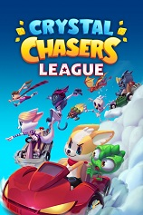 《水晶追逐者联盟(Crystal Chasers League)》下载_水晶追逐者联盟 免安装绿色版