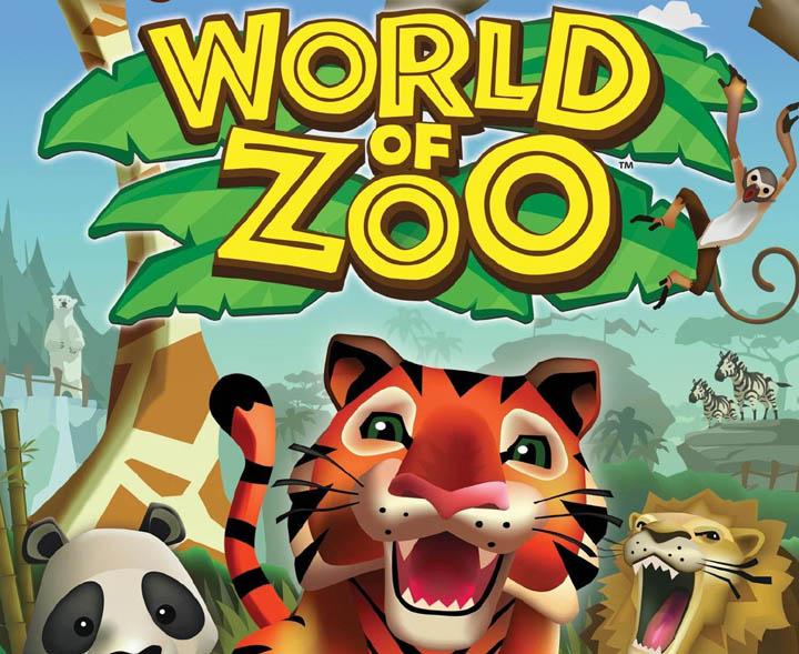 《动物园世界(World of Zoo)》下载_动物园世界 免安装绿色版