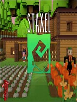 《Staxel(Staxel)》下载_Staxel 免安装绿色中文版