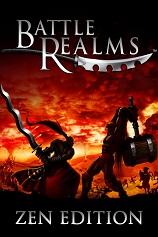 魔域帝国:禅版(Battle Realms: Zen Edition)下载_魔域帝国:禅版 免安装绿色版