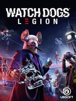 看门狗:军团(Watch Dogs: Legion)下载_看门狗:军团 官方中文版
