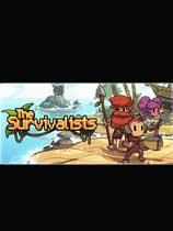 岛屿幸存者(The Survivalists)下载_岛屿幸存者 免安装绿色中文版