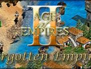 帝国时代2征服者(Age Of Empires II The Conquers)下载_帝国时代2:被遗忘的帝国 简体中文绿色版
