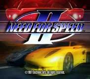 极品飞车2(Need for Speed 2)下载_极品飞车2 硬盘版