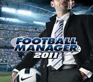足球经理2011(Football Manager 2011)下载_足球经理2011 简体中文硬盘版