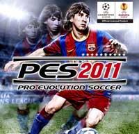 实况足球2011(Pro Evolution Soccer 2011)下载_实况足球2011 (PES2011)完整中英文硬盘版