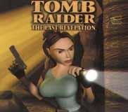 古墓丽影4最后的启示(Lara Croft Tomb Raider The Last Revelation)下载_古墓丽影4:最后的启示 免安装绿色版