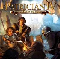 大航海家4(Patrician IV)下载_大航海家4 简体中文硬盘版