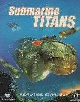 深海争霸(Submarine Titans)下载_深海争霸 免安装绿色版