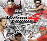 VR网球4(Virtua Tennis 4)下载_VR网球4 简体中文硬盘版