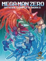 洛克人Zero(Mega Man Zero)下载_洛克人Zero 免安装绿色中文版