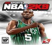 美国职业篮球2K9(NBA 2K9)下载_NBA2K9 免安装中文绿色版