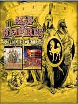 帝国时代1(Age Of Empires)下载_帝国时代1 免安装中文绿色版