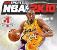 美国职业篮球2K10(NBA 2K10)下载_NBA2K10 免安装中文绿色版