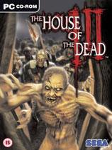 死亡之屋3(The House of the Dead 3)下载_死亡之屋3 免安装绿色版