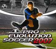 实况足球2007(Winning Eleven Pro Evolution Soccer 2007)下载_实况足球2007 简体中文硬盘版