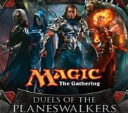 万智牌:旅法师对决2012(Magic: The Gathering - Duels of the Planeswalkers 2012)下载_万智牌:旅法师对决2012 V1.0r61含2DLC简体