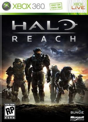 光环:致远星(Halo: Reach)下载_光环:致远星 官方中文版