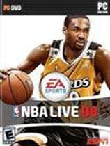 劲爆美国职业篮球2008(NBA Live 08)下载_NBA2008 免安装中文绿色版