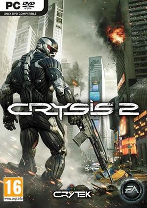 孤岛危机2(Crysis 2)下载_孤岛危机2 免安装中文绿色版