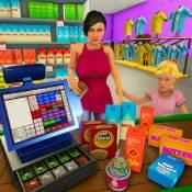 超市杂货店购物游戏3Dios版