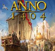 纪元1404(ANNO 1404)下载_大航海世纪 (纪元1404)简体中文硬盘版