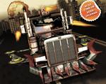 狂热卡车(GEARGRINDER)下载_狂热卡车   硬盘版