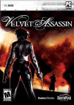 温柔刺客(Velvet Assassin)下载_温柔刺客 免安装绿色版
