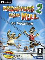地狱邻居2之恐怖假期(Neighbors From Hell 2 On Vacation)下载_地狱邻居2 免安装中文绿色版