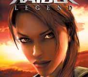 古墓丽影7传奇(Lara Croft Tomb Raider Legend)下载_古墓丽影7:传奇 免安装中文绿色版