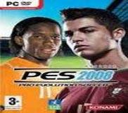 实况足球2008(职业进化足球2008,胜利十一人2008,Winning Eleven 2008,Pro Evolution Soccer 2008,WE2008,PES2008)下载_实况足球20