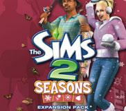 模拟人生2之季节(The Sims 2 Seasons)下载_模拟人生2:缤纷四季 简体中文整合版