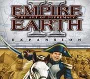 地球帝国2之霸权艺术(Empire Earth 2 The Art of Supremacy)下载_地球帝国2:霸权的艺术 简体中文硬盘版