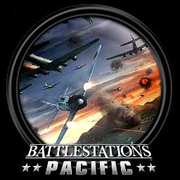 中途岛战役之血战太平洋(Battlestations Pacific)下载_战场:太平洋战役    硬盘版