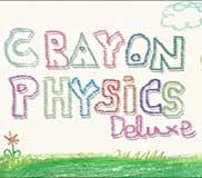 蜡笔物理学(Crayon Physics Deluxe)下载_蜡笔物理学豪华版 硬盘版