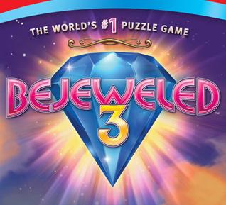 宝石迷阵3(Bejeweled 3)下载_宝石迷阵3 免安装中文绿色版