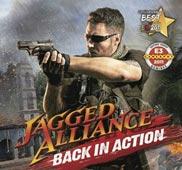 铁血联盟:卷土重来(Jagged Alliance: Back in Action)下载_铁血联盟:卷土重来 简体中文硬盘版