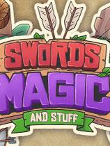 剑和魔法世界(Swords n Magic and Stuff)下载_剑和魔法世界 免安装绿色版