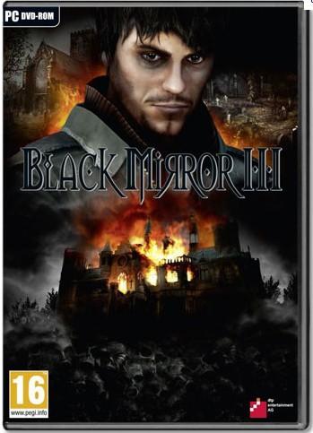 黑镜3(Black Mirror 3)下载_黑镜3:最终章 免安装绿色中文版