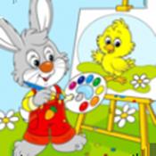 小兔子学画画安卓版下载