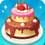 兔小萌蛋糕城堡安卓版下载