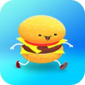 汉堡别跑安卓版下载