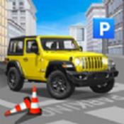 3D汽车停车场驾驶安卓版下载